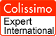 Colissimo Expert International