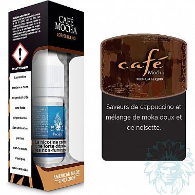 E-liquide Halo Café Mocha