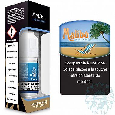 E-liquide Halo Malibu