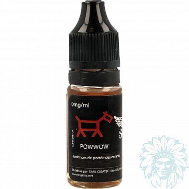 E-liquide Manabush PowWow