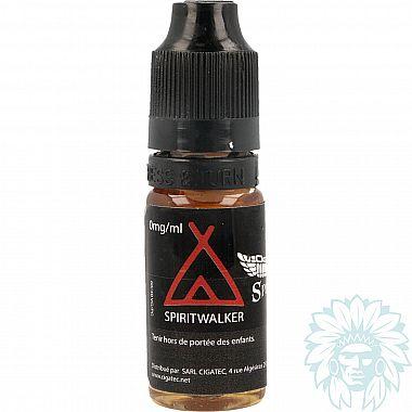 E-liquide Manabush Spiritwalker