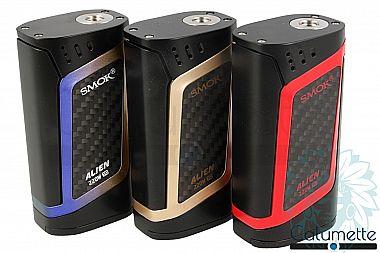 Box Smoktech Alien 220