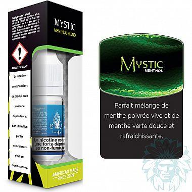E-liquide Halo Mystic