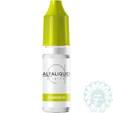 E-liquide Alfaliquid Framboise #2