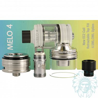 Clearomiseur Eleaf Melo 4 D25