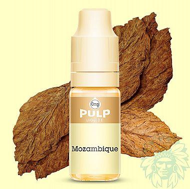 E-liquide Pulp Classic Mozambique