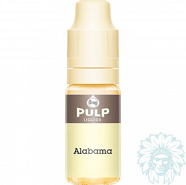 E-liquide Pulp Alabama