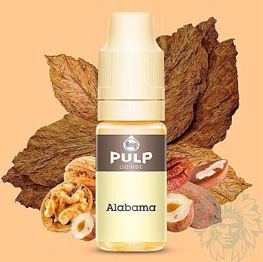 E-liquide Pulp Classic Alabama