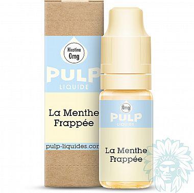 E-liquide Pulp Menthe Frappée