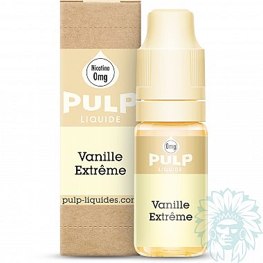 E-liquide Pulp Vanille Extrême