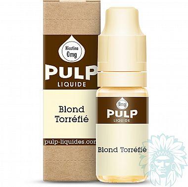 Blond Torréfié Pulp