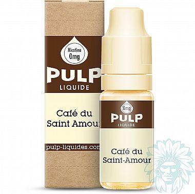 Café du Saint Amour Pulp