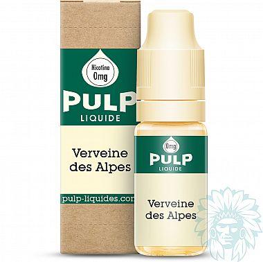 Verveine des Alpes Pulp