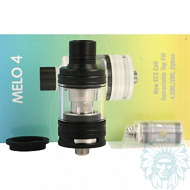 Clearomiseur Eleaf Melo 4 D22