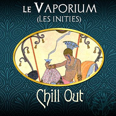 E-liquide Vaporium Chill Out