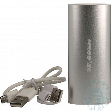 Power Bank 5200 mAh