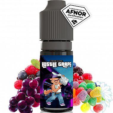 E-liquide Fuug Life Hustle Grape 50/50