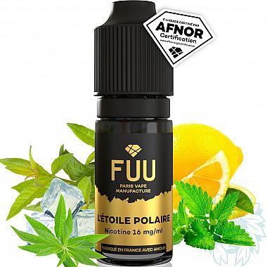 E-liquide Fuu Etoile Polaire