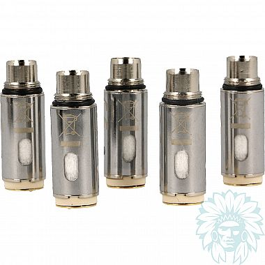 Résistances Aspire Breeze (pack de 5)