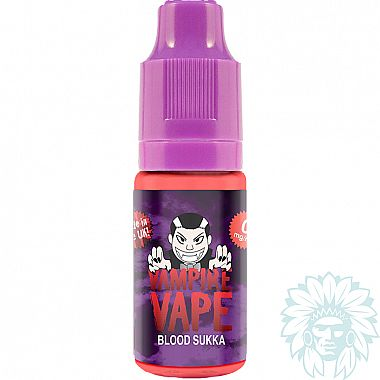 E-liquide Vampire Vape Blood Sukka