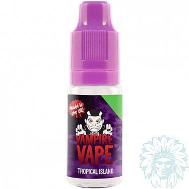 E-liquide Vampire Vape Tropical Island