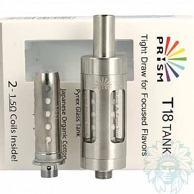 Clearomiseur Innokin Prism T18