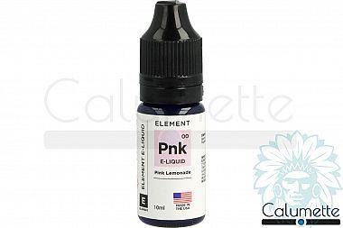 E-liquide Element Pink Lemonade