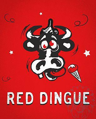 E-liquide Le French Liquide Red Dingue