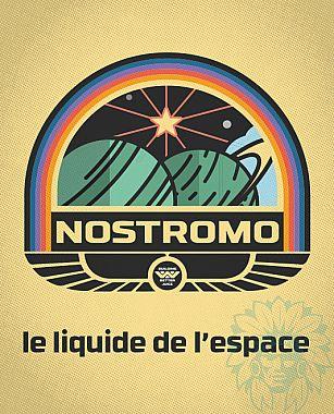 Nostromo Le French Liquide