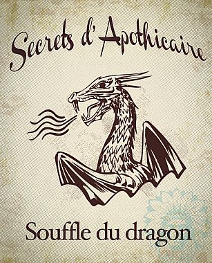 E-liquide Le French Liquide Souffle du Dragon