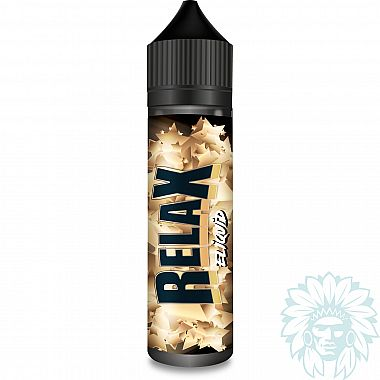 E-liquide ELIQUID FRANCE Relax, Pack de 50 ml