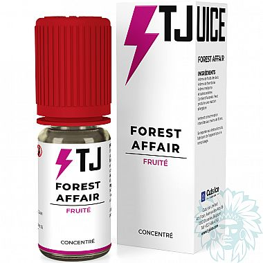 Arôme Forest Affair TJuice