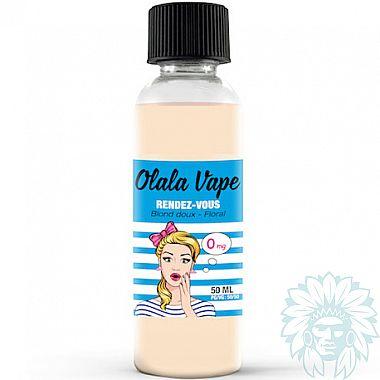 Mix and vape Olala Vape Rendez-Vous (50 ml)