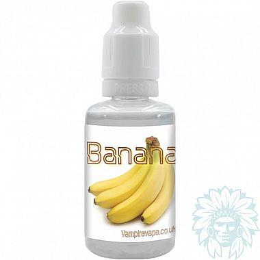 Arôme Vampire Vape Banana