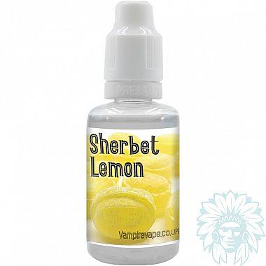 Arôme Sherbet Lemon Vampire Vape