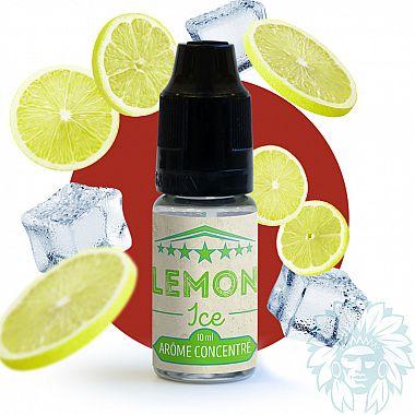Arôme Lemon Ice Cirkus