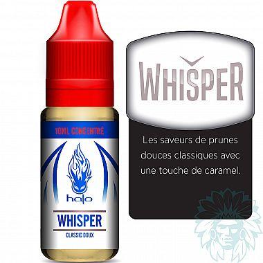 Arôme Whisper Halo