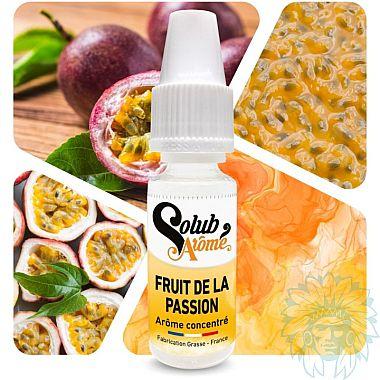Arôme concentré Solubarome Fruits de la Passion