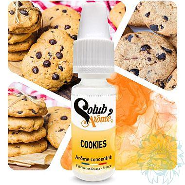 Arôme concentré Solubarome Cookies
