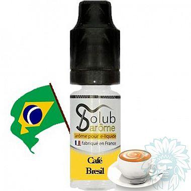 Arôme concentré Solubarome Café Brésil