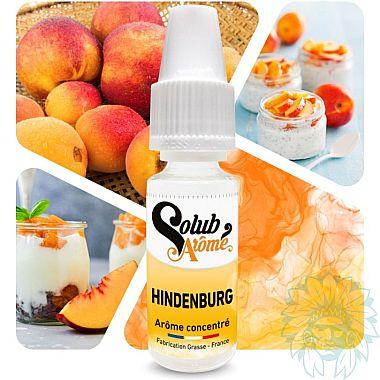 Arôme Hindenburg Solubarome