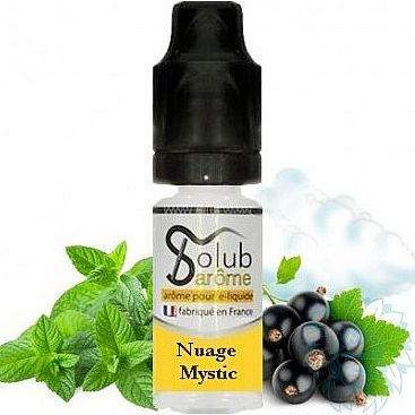 Arôme Nuage Mystic Solubarome