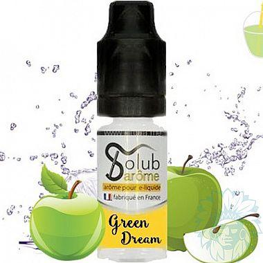 Arôme Green Dream Solubarome