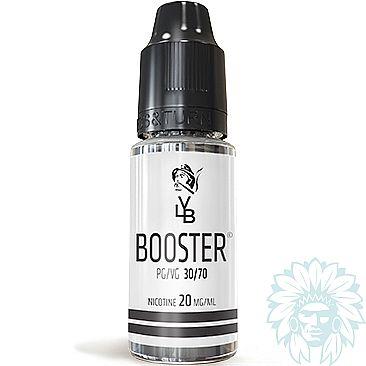 Booster de nicotine Le Vapoteur Breton