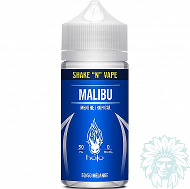Malibu Halo 50ml