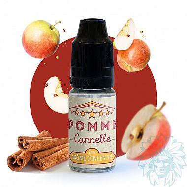 Arôme concentré Cirkus Pomme Cannelle