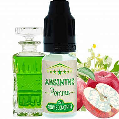 Arôme Absinthe Pomme Cirkus