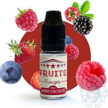 Arôme concentré Cirkus Fruits Rouges