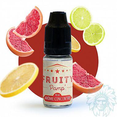 Arôme concentré Cirkus Fruity Pamp
