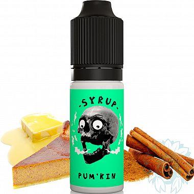 Arôme Pum'Kin Syrup